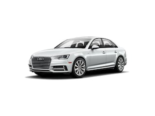 New AUdi for sale 2018 Audi A4 2.0T ultra Premium Sedan in Los Angeles, CA