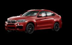new 2018 BMW X6 xDrive50i SAV for sale near detroit