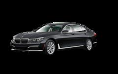 2019 BMW 7 Series 740i Sedan