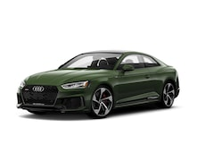 New Audi 2018 Audi RS 5 2.9T Coupe for sale in Westchester County NY