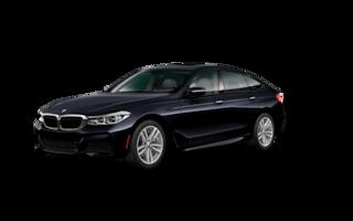 New 2018 BMW 640i xDrive Gran Turismo
