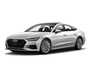 2019 Audi A7 3.0T Premium Plus Hatchback WAUR2AF22KN052748