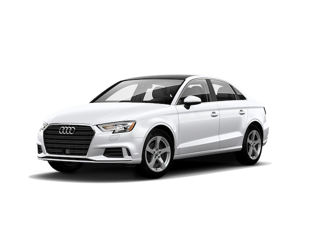2019 Audi A3 2.0T Premium Sedan For Sale in Costa Mesa, CA