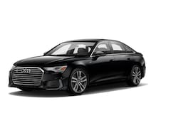 New 2019 Audi A6 3.0T Premium Sedan A1129 for sale near Williamsport, PA, at Audi State College