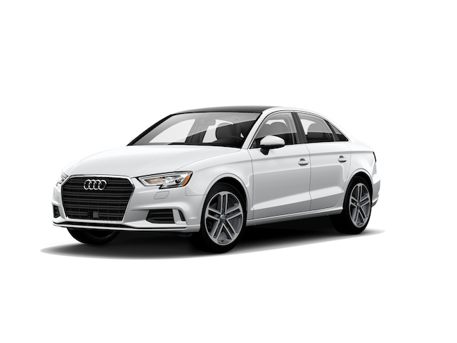 New 2019 Audi A3 2.0T Premium Sedan WAUAUGFF6K1012158 Near Los Angeles