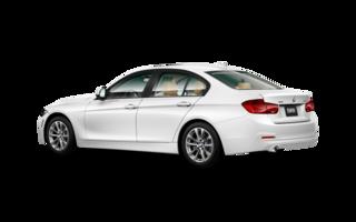 2018 BMW 3 Series 320i xDrive Sedan