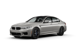 New 2019 BMW M5 Sedan Urbandale, IA