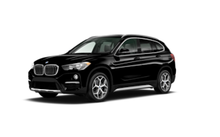 New 2018 BMW X1 sDrive28i SAV WL07346 near Rogers, AR