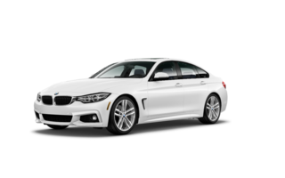 New 2019 BMW 4 Series 430i Xdrive Gran Coupe Hatchback Dealer in Milford DE - inventory