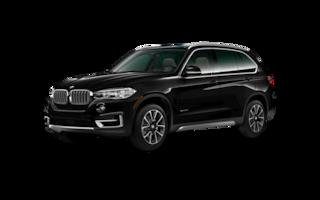 2018 BMW X5 3.5 Diesel SW