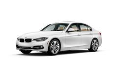 2017 BMW 3 Series 330i 330i  Sedan