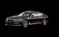 2018 BMW 750i xDrive Sedan