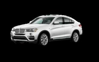 New 2018 BMW X4 xDrive28i Sports Activity Coupe Spokane, WA