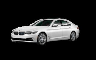new 2019 BMW 530e xDrive iPerformance Sedan for sale near Worcester