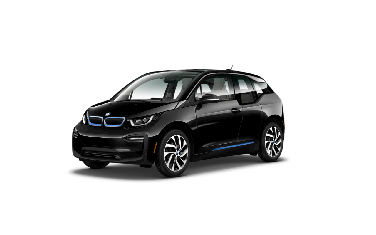 2018 BMW i3 Sedan