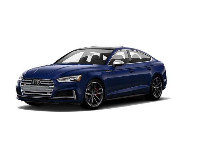 New 2019 Audi S5 3.0T Premium Plus Sportback in Atlanta, GA