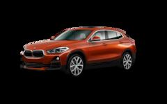 New 2018 BMW X2 SUV in Seattle, WA