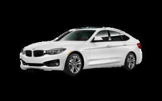 2018 BMW 3 Series 330 Gran Turismo