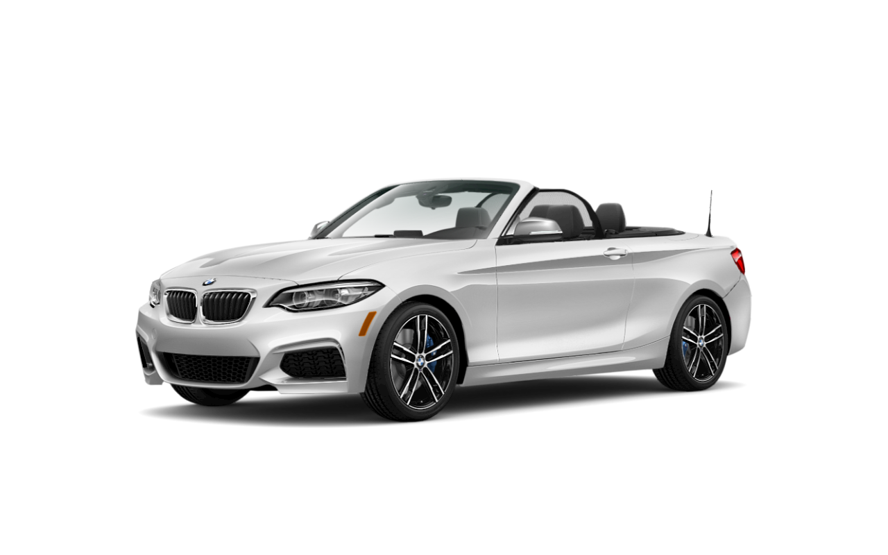 2018 BMW M240i M240i Convertible Convertible