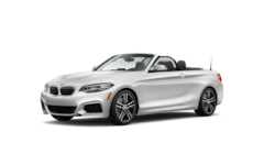 2018 BMW M240i Convertible