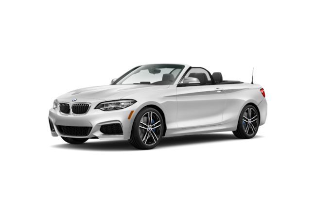 New 2018 BMW M240i M240i Convertible Convertible for sale in BMW Camarillo