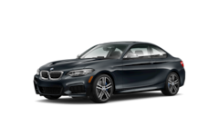 2018 BMW M240i M240i Coupe