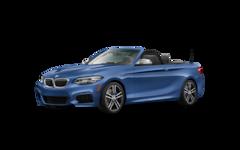 2018 BMW M240i M240i Convertible