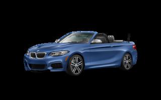 New 2018 BMW M240i xDrive Convertible Spokane, WA