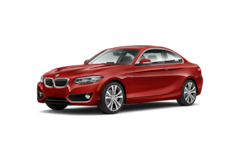 2018 BMW 2 Series 230i xDrive Coupe