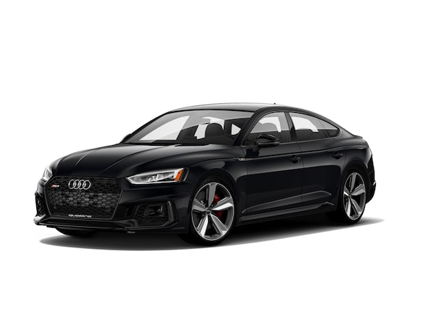 New 2019 Audi RS 5 2.9T Sportback For Sale in Ellisville, MO