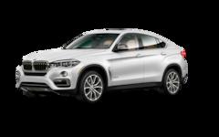 New 2019 BMW X6 xDrive35i SAV in Nashville
