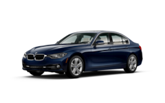 New 2017 BMW 330i xDrive Sedan in Erie, PA
