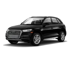 New 2018 Audi Q5 2.0T Tech Premium SUV for sale in Calabasas