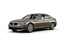 2018 BMW 530i Sedan 8 speed automatic