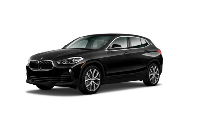New 2018 BMW X2 xDrive28i SUV in Erie, PA