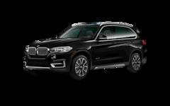 New 2018 BMW X5 sDrive35i SUV for sale in Jacksonville, FL at Tom Bush BMW Jacksonville