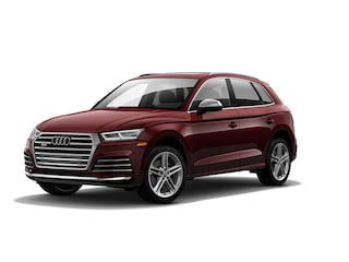 New 2018 Audi SQ5 3.0T Premium Plus SUV for sale in Danbury, CT