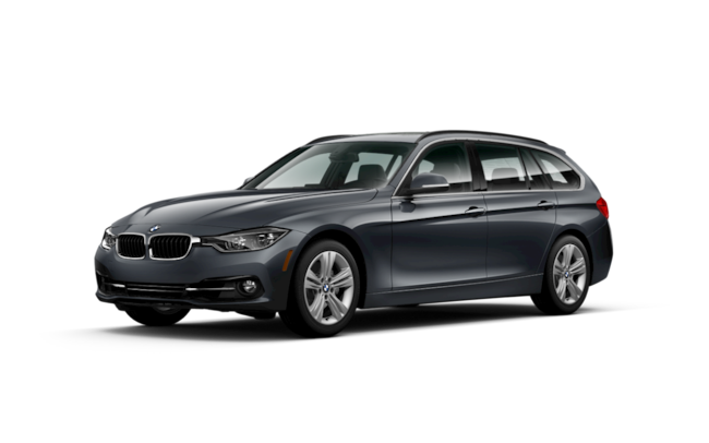 2018 BMW 3 Series 328d Xdrive Wagon