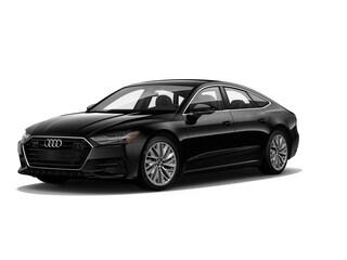 2019 Audi A7 3.0T Premium Plus 3.0 TFSI Premium Plus