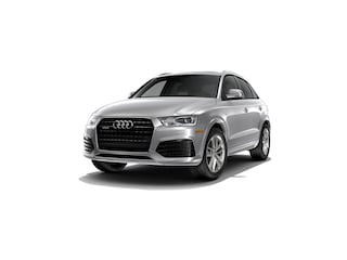 New 2018 Audi Q3 2.0T Premium SUV for sale in Danbury, CT