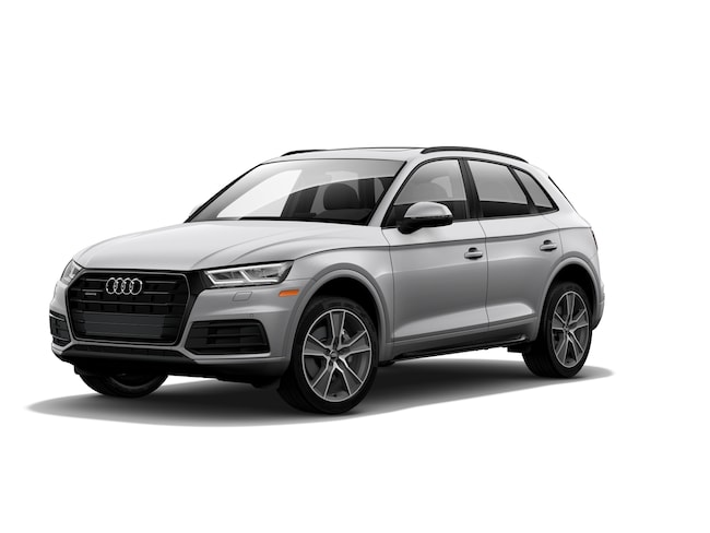 New 2019 Audi Q5 2.0T Premium Plus SUV Fort Collins, CO