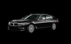 New 2018 BMW 530i xDrive Sedan WBAJA7C53JWA72651 for Sale in Johnstown