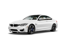 New 2018 BMW M4 Coupe Coupe for sale in Jacksonville, FL at Tom Bush BMW Jacksonville
