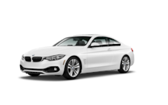 New 2019 BMW 430i Coupe Myrtle Beach South Carolina