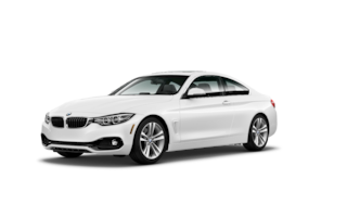 New 2018 BMW 430i Coupe for sale in Torrance, CA at South Bay BMW