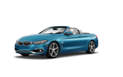 New 2019 BMW 430i xDrive Convertible BMW1281 in Bloomington, IL