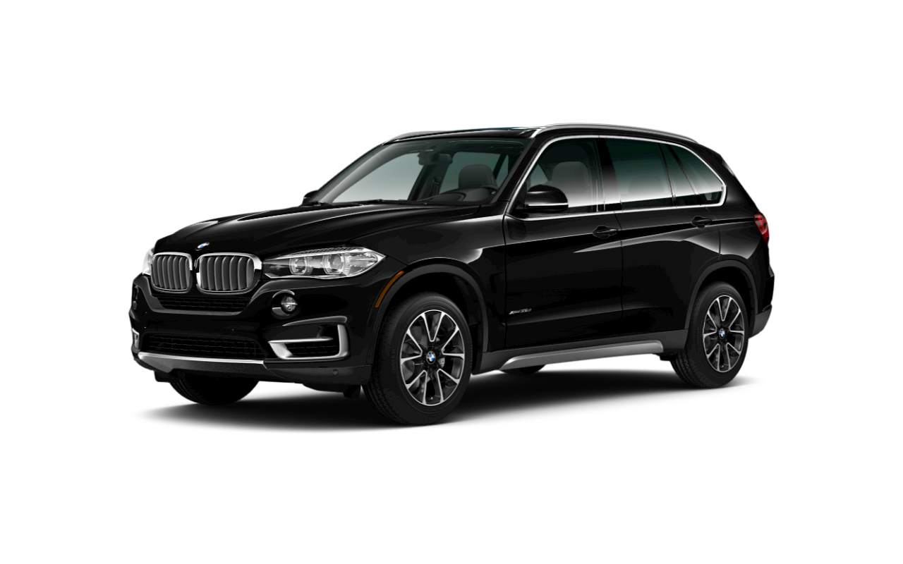 New 2018 BMW X5 xDrive35d SAV Burlington, Vermont