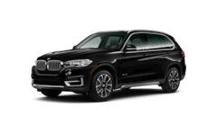 New 2018 BMW X5 xDrive35d SAV Burlington, Vermont