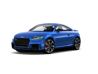 2018 Audi TT RS 2.5T Coupe