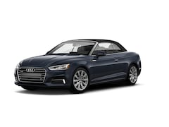 New 2018 Audi A5 2.0T Premium Plus Convertible A7666 for sale in Southampton, NY